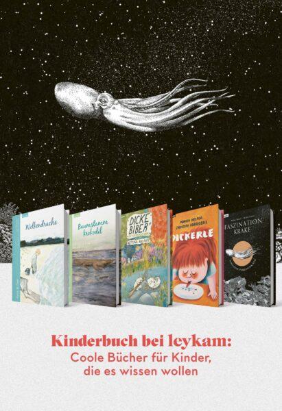 Vorschau Kinderbücher Herbst 2021